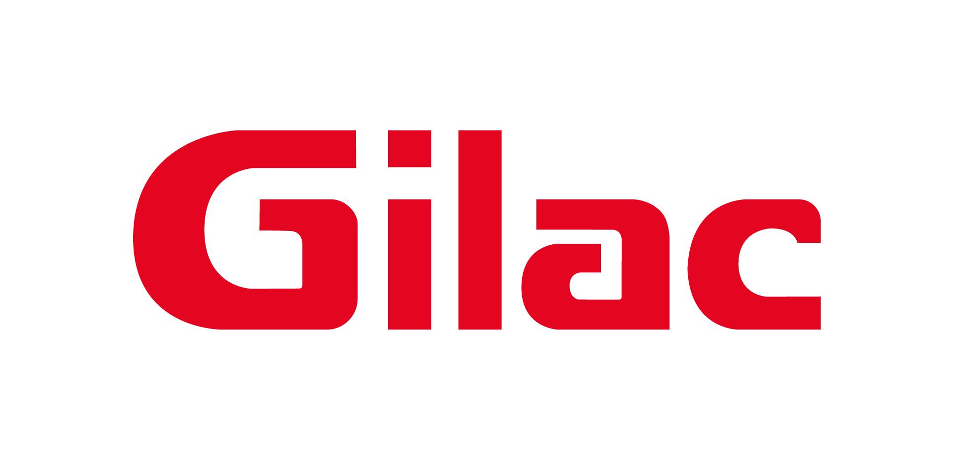 Logo Gilac