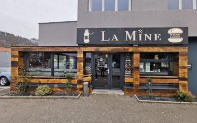 La Mine Burger