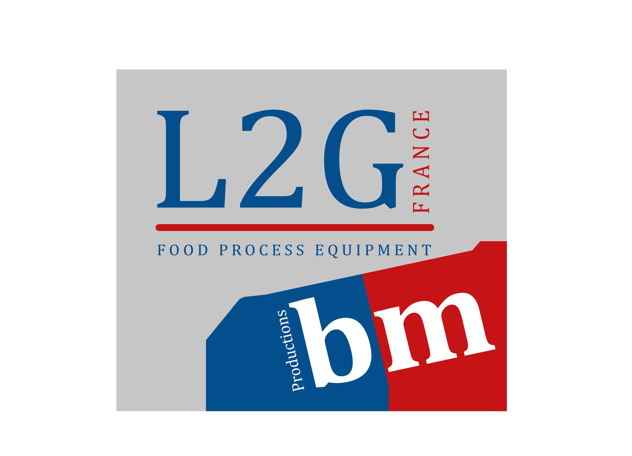 L2G BM Logo